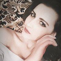 Ирина Мангаева