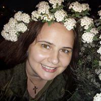 Елена Гринчак