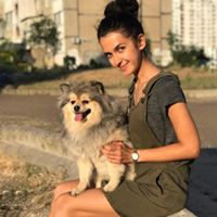 Лидия Щербатенко