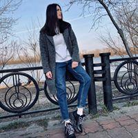 Tanya Romanenko