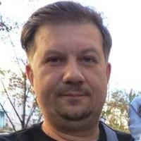 Алексей Крохмалюк