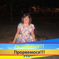Антоніна Марченко