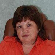Наталья Выгонюк