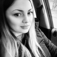 Алина Крикун