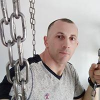 Игорь Шокат