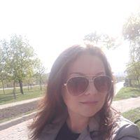 Оксана Холодова