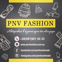 Pnv-fashion Knit