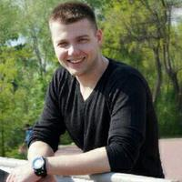 Dmitriy Mazur