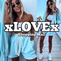 xLOVEx Shopping Mall