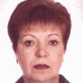Антонина Лаврентьева