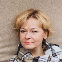 Татиана Щегольская