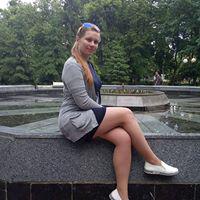 Таня Зинченко
