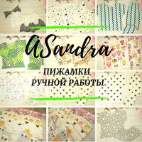 Александра Шаповал