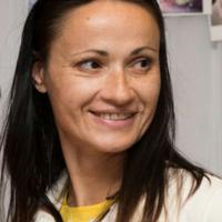 Оксана Шипко