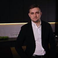 Maksym Lukianchykov