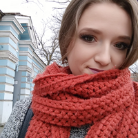 Екатерина Мастерская Хомячка