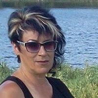 Наталия Волынец