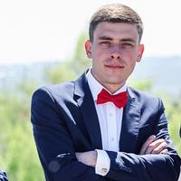 Валентин Деревянко