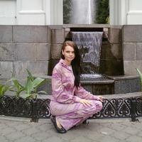 Анна Корева