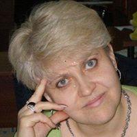 Алена Латохина