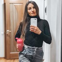 Юлия Yulia_mors