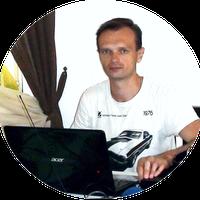 Сергей Илющенко