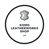 Komo Leatherworks Shop Kotsur