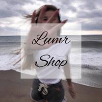 Lumr shop