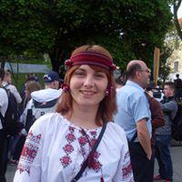 Svitlana Tsymbalista