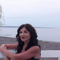 Анастасия Илюшкина