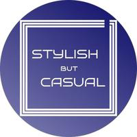 stylishbutcasual