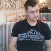 Руслан Сидаш
