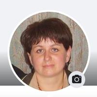 Светлана Кострикова