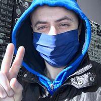 Дмитрий Пасовой