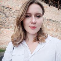 Olena Vlasyuk