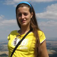 Марина Іщенко