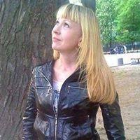 Елена Воловень