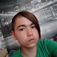 Єгор Самусенко