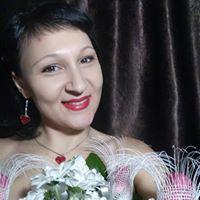Анна Левачёва