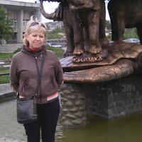 Лариса Алексеенко