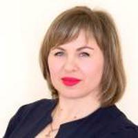 Мардирос Марианна Михайловна