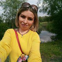 Eugeniya Nekrasova
