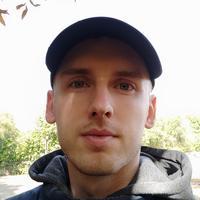 Дмитрий Назин