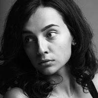 Marta Beloshapka