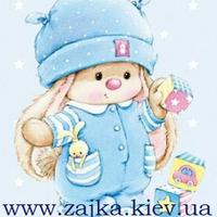 www.zajka.kiev.ua Татьяна