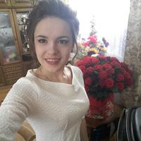 Таня Вовк