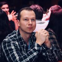 Антон Карасев