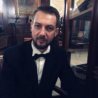 Vitaliy Kobzar