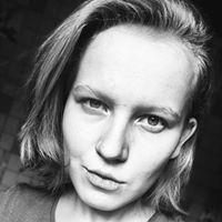 Alina Kucheruk