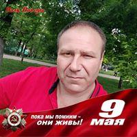 Алексей Довбуш